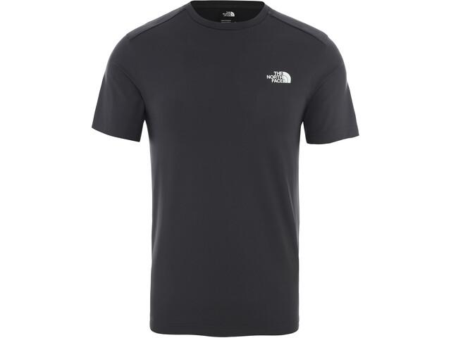 The North Face Lightning T-shirt Homme, asphalt grey